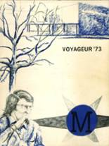 1973 Yearbook Minnetonka High School
