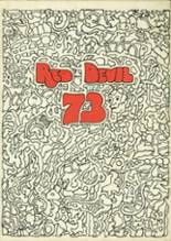 1973 Yearbook Jacksonville High School