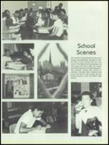 1986 Thomas Edison High School Yearbook Page 14 & 15