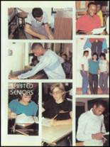 1986 Thomas Edison High School Yearbook Page 34 & 35