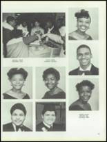 1986 Thomas Edison High School Yearbook Page 36 & 37