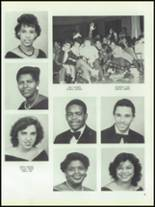 1986 Thomas Edison High School Yearbook Page 38 & 39