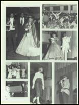 1986 Thomas Edison High School Yearbook Page 42 & 43