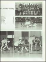1986 Thomas Edison High School Yearbook Page 48 & 49