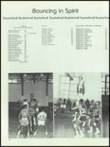 1986 Thomas Edison High School Yearbook Page 52 & 53