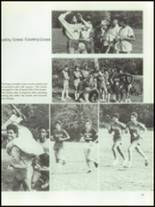 1986 Thomas Edison High School Yearbook Page 58 & 59