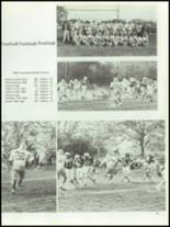 1986 Thomas Edison High School Yearbook Page 60 & 61