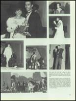 1986 Thomas Edison High School Yearbook Page 104 & 105