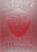 1970 Yearbook Lowndes High School