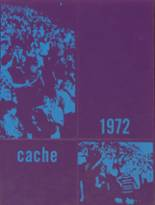 1972 Yearbook Chief Sealth High School
