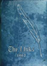 1962 Yearbook Lincoln High School