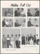 1991 Teague High School Yearbook Page 10 & 11