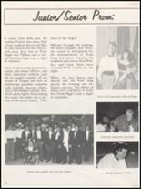 1991 Teague High School Yearbook Page 16 & 17