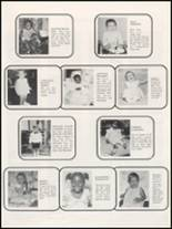 1991 Teague High School Yearbook Page 24 & 25