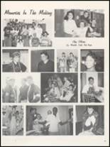 1991 Teague High School Yearbook Page 46 & 47