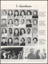 1991 Teague High School Yearbook Page 48 & 49