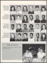 1991 Teague High School Yearbook Page 52 & 53