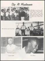 1991 Teague High School Yearbook Page 58 & 59