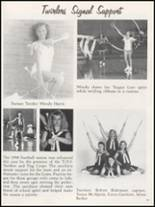 1991 Teague High School Yearbook Page 64 & 65