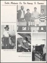 1991 Teague High School Yearbook Page 80 & 81