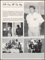 1991 Teague High School Yearbook Page 82 & 83