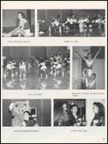 1991 Teague High School Yearbook Page 90 & 91