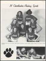 1991 Teague High School Yearbook Page 92 & 93