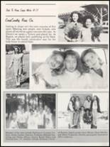 1991 Teague High School Yearbook Page 98 & 99