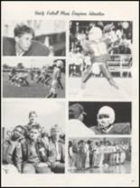 1991 Teague High School Yearbook Page 100 & 101