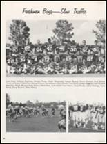 1991 Teague High School Yearbook Page 102 & 103