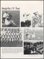 1991 Teague High School Yearbook Page 114 & 115