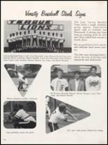 1991 Teague High School Yearbook Page 118 & 119