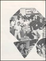 1991 Teague High School Yearbook Page 120 & 121