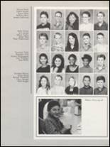 1991 Teague High School Yearbook Page 128 & 129