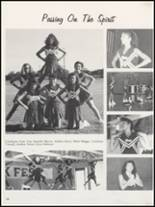 1991 Teague High School Yearbook Page 132 & 133