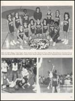 1991 Teague High School Yearbook Page 134 & 135