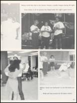 1991 Teague High School Yearbook Page 140 & 141
