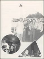 1991 Teague High School Yearbook Page 144 & 145