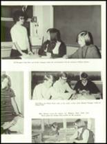 1971 Shelby High School Yearbook Page 40 & 41