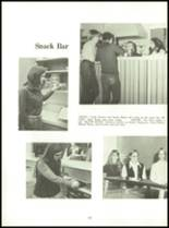 1971 Shelby High School Yearbook Page 64 & 65
