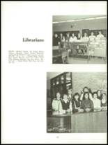1971 Shelby High School Yearbook Page 66 & 67