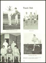 1971 Shelby High School Yearbook Page 72 & 73