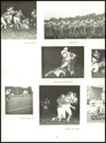 1971 Shelby High School Yearbook Page 76 & 77
