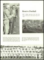 1971 Shelby High School Yearbook Page 80 & 81