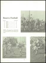 1971 Shelby High School Yearbook Page 82 & 83