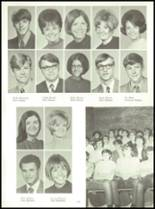 1971 Shelby High School Yearbook Page 120 & 121