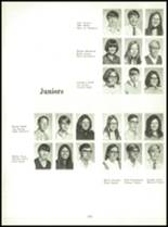 1971 Shelby High School Yearbook Page 148 & 149