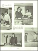 1971 Shelby High School Yearbook Page 174 & 175