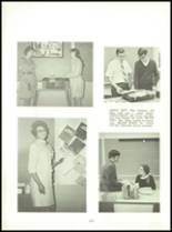 1971 Shelby High School Yearbook Page 176 & 177