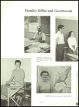 1971 Shelby High School Yearbook Page 178 & 179